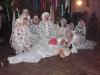 Dětský karneval 3.3.2012