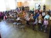 MAS Achát setkání dětí v sokolovně 15.9.2014