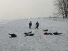 Zimní odpoledne 2012