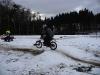 Zimní závody padesátek 9.2.2013